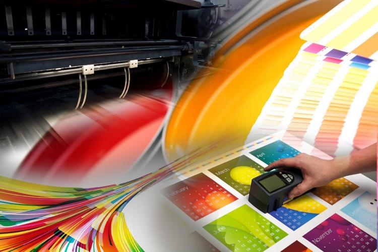چاپ افست چیست و چه کاربردهایی دارد ؟