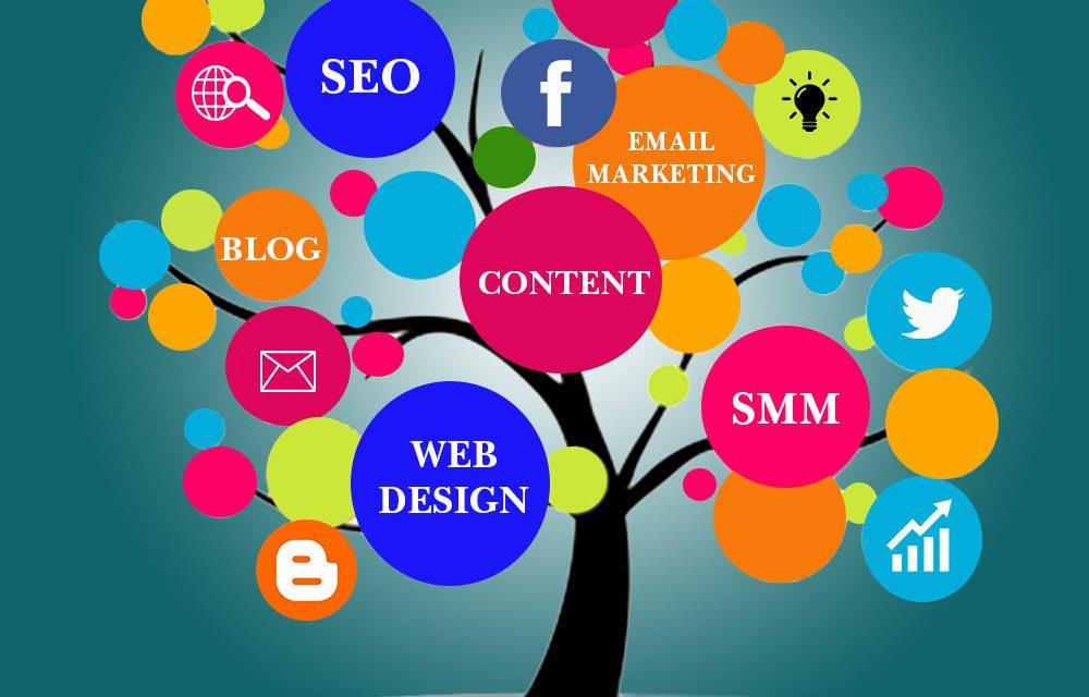 چند نمونه از دیجیتال مارکتینگ